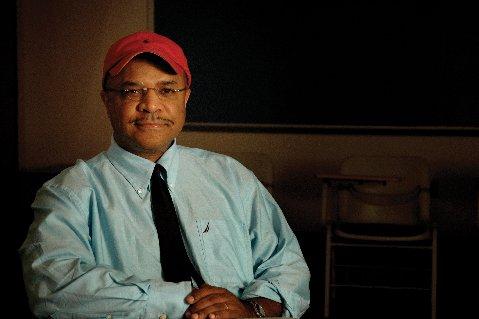 Professor George Yancy