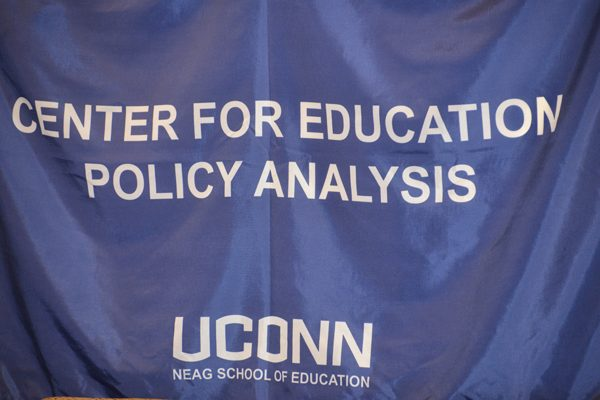 Center for Education Policy Analysis Banner