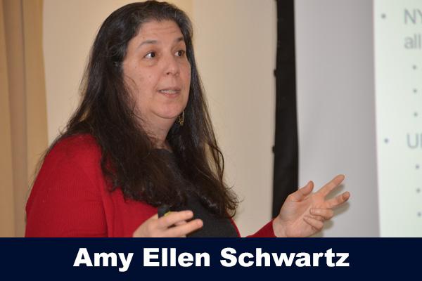 Amy Ellen Schwartz