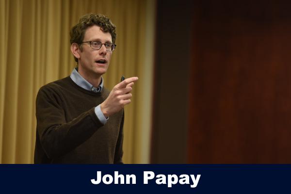 John Papay