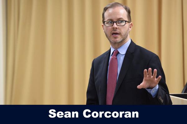 Sean Corcoran