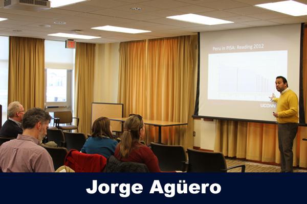 Jorge Aguero