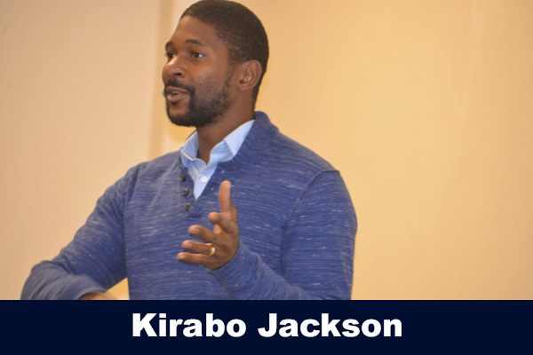 Kirabo Jackson