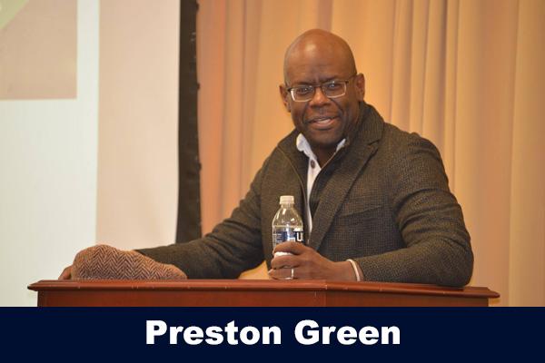 preston-green