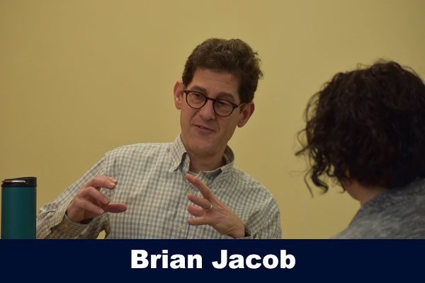 Brian Jacob